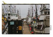 Fishing Boat Walkway Carry-all Pouch