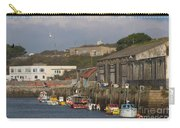 Fishing Boats Hayle Harbour Carry-all Pouch