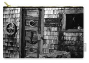 Fishing Shack Carry-all Pouch