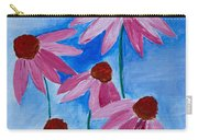Five Ladies Dancing Carry-all Pouch