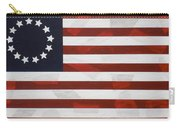 Flag - Constitution Carry-all Pouch
