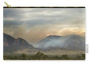 Flagstaff Fire Carry-all Pouch