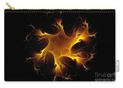 Flame Wheel Carry-all Pouch