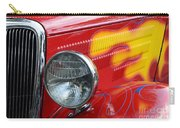 Flaming Hot Rod 2 Carry-all Pouch