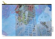 Flatiron Reflections Carry-all Pouch
