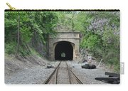 Flatrock Tunnel Carry-all Pouch