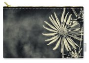 Fleur Jaune Carry-all Pouch