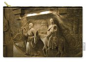 Flight Into Egypt - Wieliczka Salt Mine Carry-all Pouch