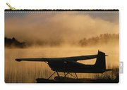 Float Plane, Long Lake, Sudbury, Ontario Carry-all Pouch