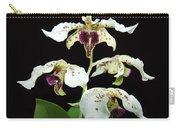 Flock Of Dendrobium Carry-all Pouch