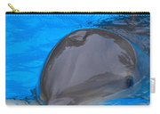 Published Secret Lives Dolphins Carry-all Pouch