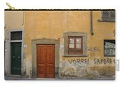Florence Streetscape Carry-all Pouch