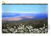 Flores De Los Osos Carry-all Pouch
