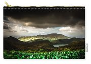 Flores Island - Azores Carry-all Pouch