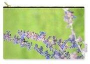 Florets Carry-all Pouch