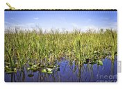 Florida Everglades 5 Carry-all Pouch