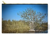 Florida Everglades 8 Carry-all Pouch