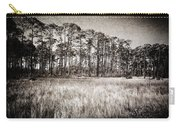 Florida Pine 2 Carry-all Pouch
