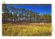 Florida Pine 3 Carry-all Pouch