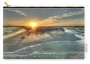 Florida Point Point Carry-all Pouch