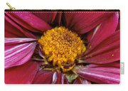 Flower - At The Center Of It All Carry-all Pouch