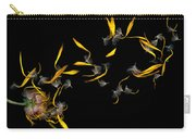 Flower - Daisy - Gone With The Wind Carry-all Pouch