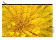 Flower - Dandelion Carry-all Pouch