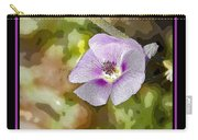 Flower 4 Carry-all Pouch