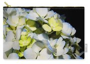 Flower 75 Carry-all Pouch