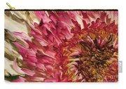 Flower Art Carry-all Pouch