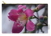 Flower For A Friend Carry-all Pouch