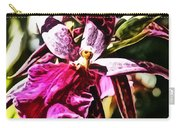 Flower Painting 0002 Carry-all Pouch