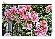 Flower Painting 0003 Carry-all Pouch