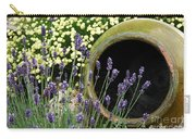 Flower Pot 5 Carry-all Pouch