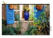 Flower Pots Galore Carry-all Pouch