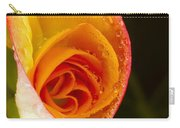 Flower Rieger Begonia 5 Carry-all Pouch