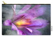 Flower Spirit Carry-all Pouch