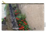 Flower Stairway Carry-all Pouch