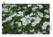 Flowering Spurge Carry-all Pouch