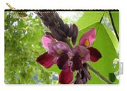 Flowering Vine  Carry-all Pouch
