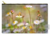 flowers endemic at Sierra Nevada Carry-all Pouch