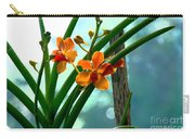 Flowers In Spring Carry-all Pouch