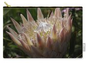 Flowers Of New Zealand 3 Carry-all Pouch