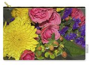 Flowers Of Summer Carry-all Pouch