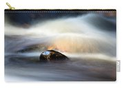 Flowing River II Carry-all Pouch
