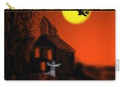 Fly By Night Carry-all Pouch by Kevin Caudill
