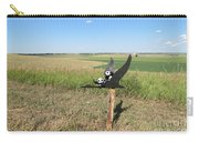 Flying Baby Pandas. North Dakota. Carry-all Pouch