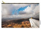 Flying Over Spanish Land IIi Carry-all Pouch