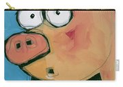 Flying Pig 1 Carry-all Pouch