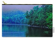 Foggy Mountain Pond Carry-all Pouch